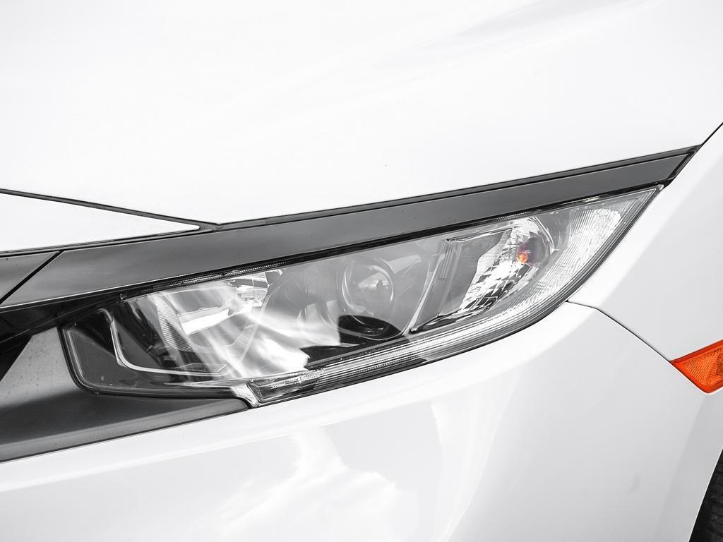 2019 Honda Civic Sedan LX CVT in Mississauga, Ontario - 10 - w1024h768px