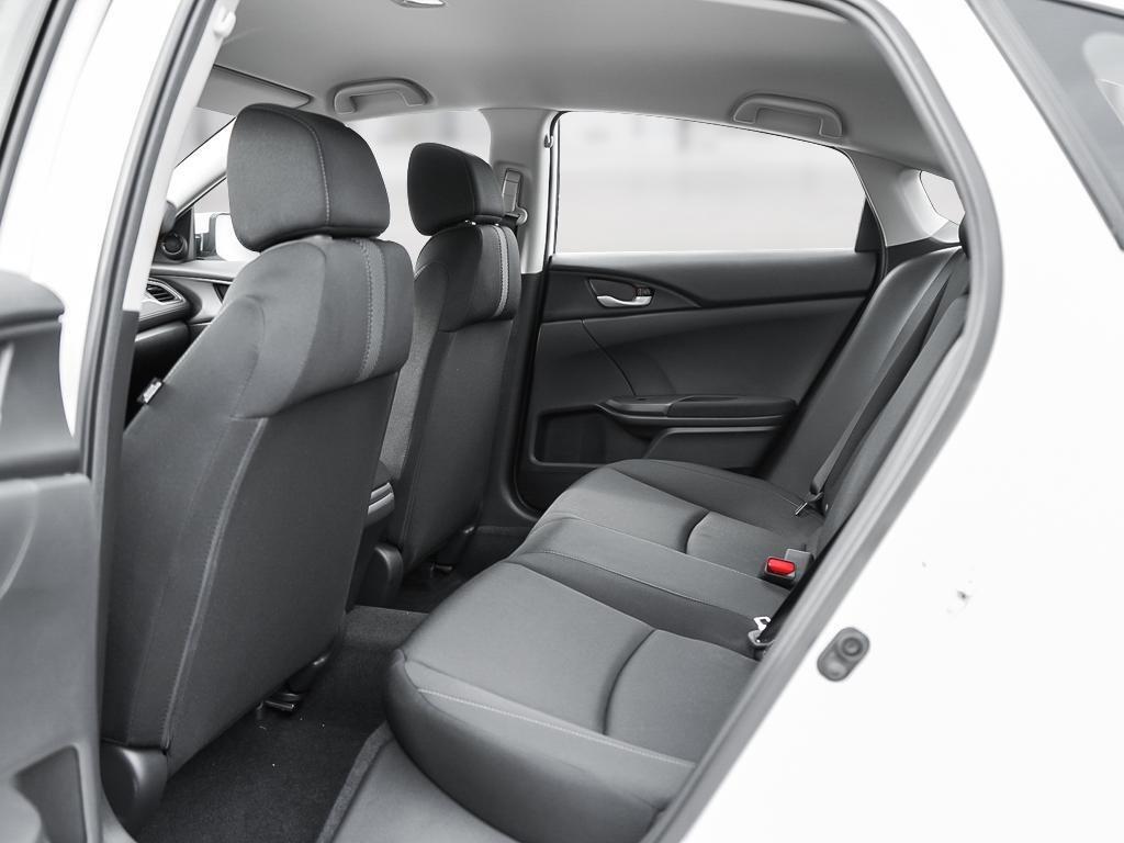 2019 Honda Civic Sedan LX CVT in Mississauga, Ontario - 21 - w1024h768px