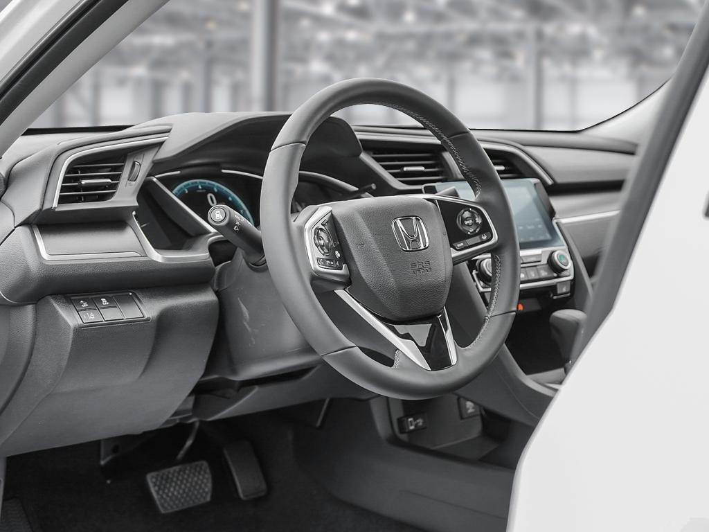 2019 Honda Civic Sedan EX CVT in Mississauga, Ontario - 12 - w1024h768px