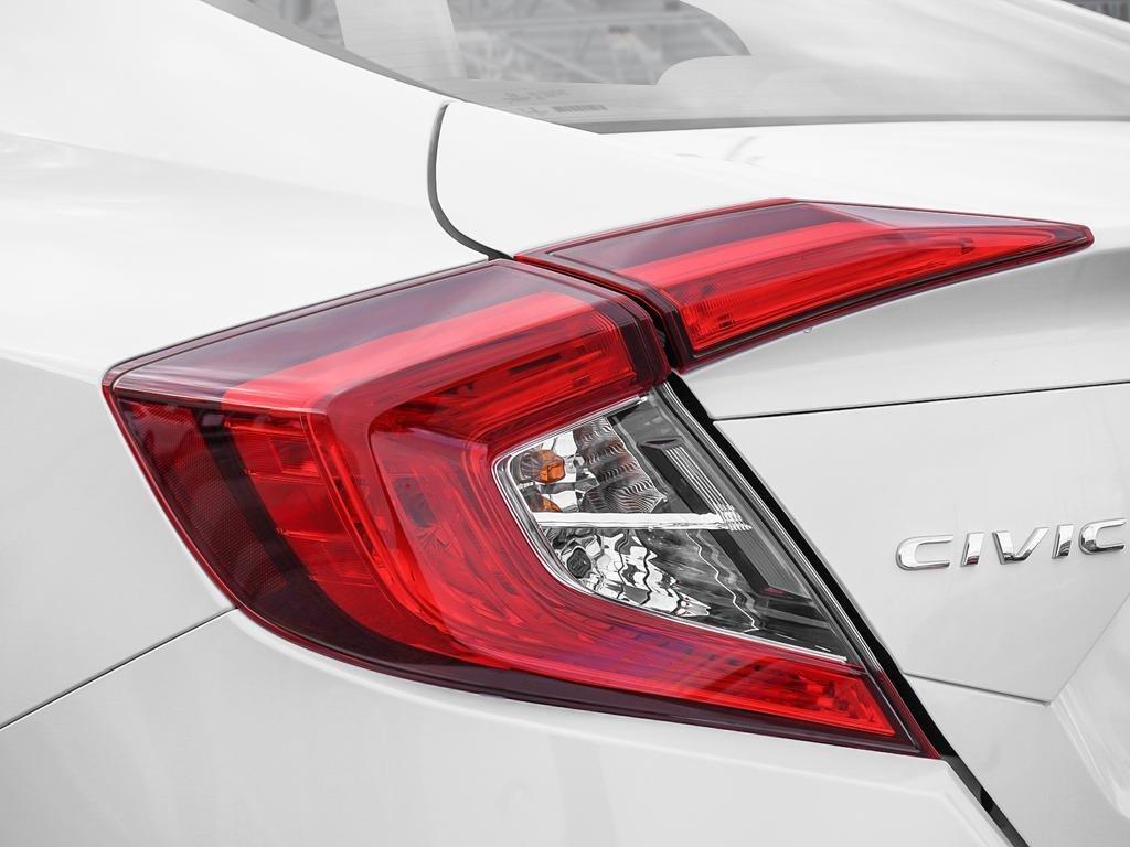 2019 Honda Civic Sedan EX CVT in Mississauga, Ontario - 11 - w1024h768px