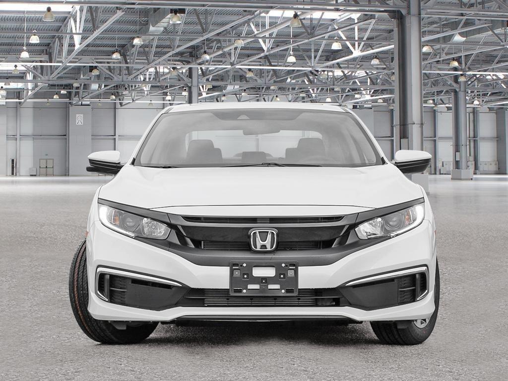 2019 Honda Civic Sedan EX CVT in Mississauga, Ontario - 2 - w1024h768px