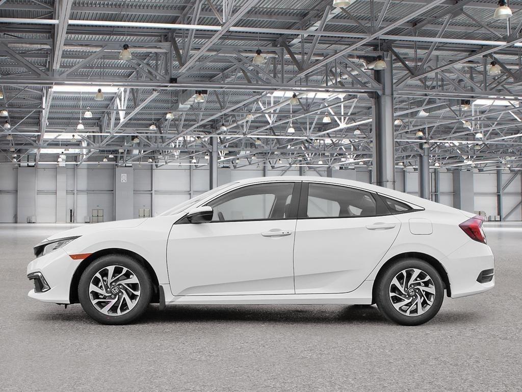 2019 Honda Civic Sedan EX CVT in Mississauga, Ontario - 3 - w1024h768px