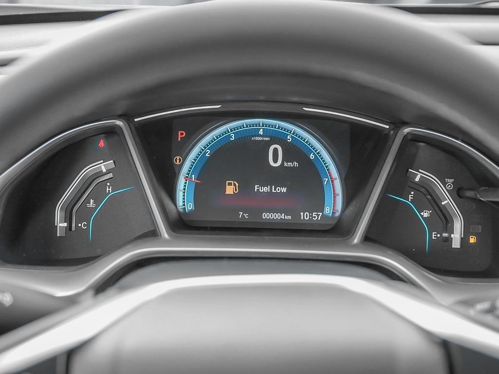 2019 Honda Civic Sedan EX CVT in Mississauga, Ontario - 14 - w1024h768px