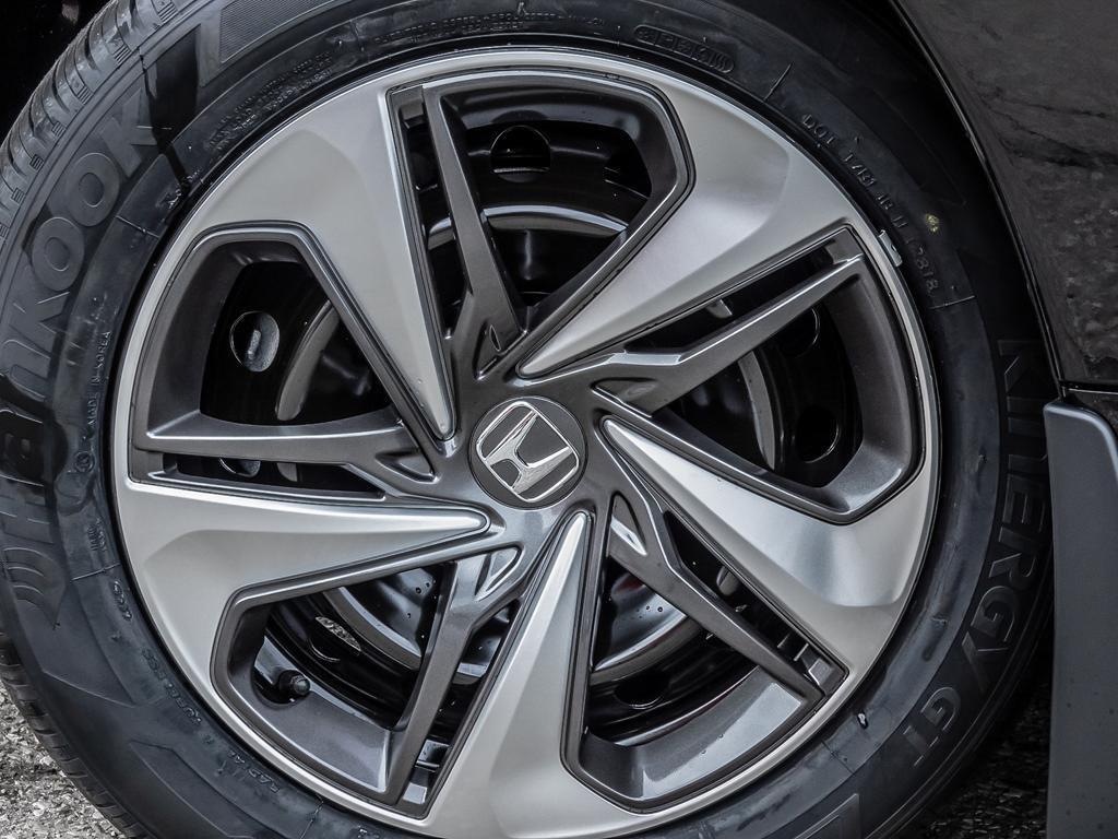 2019 Honda Civic Sedan LX CVT in Markham, Ontario - 8 - w1024h768px