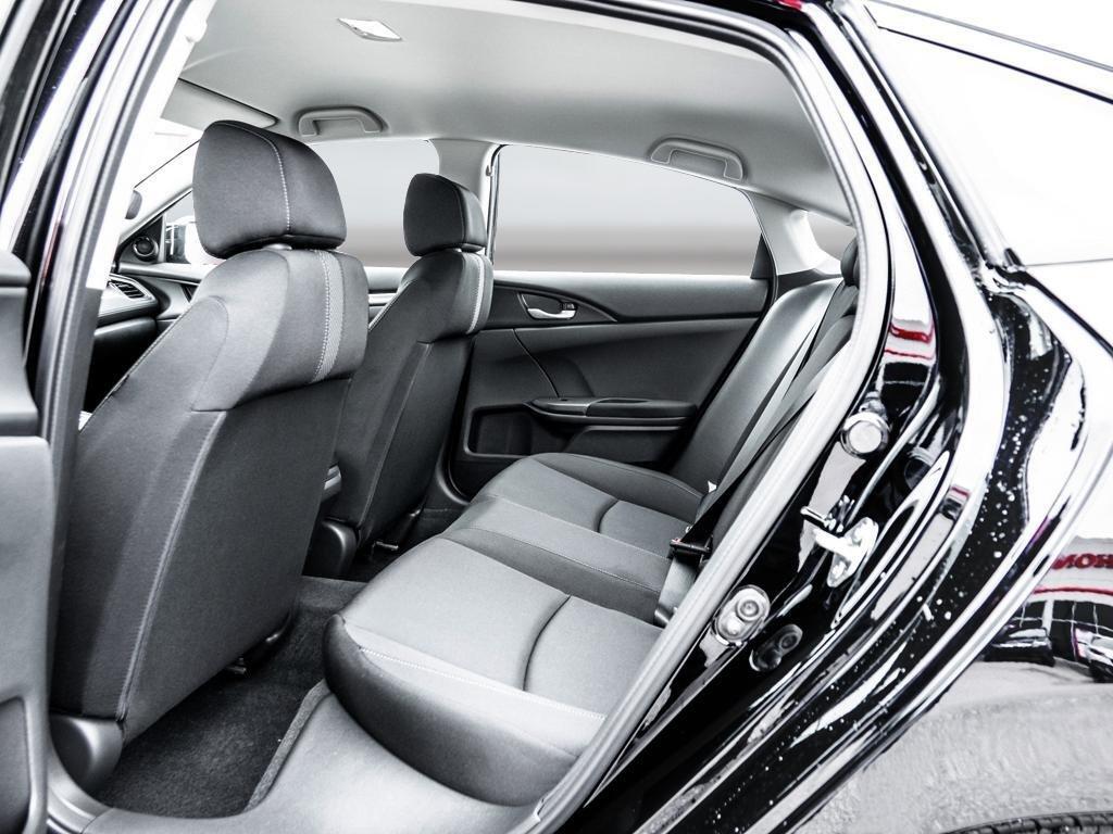 2019 Honda Civic Sedan LX CVT in Markham, Ontario - 21 - w1024h768px