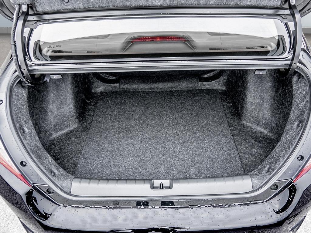 2019 Honda Civic Sedan LX CVT in Markham, Ontario - 7 - w1024h768px
