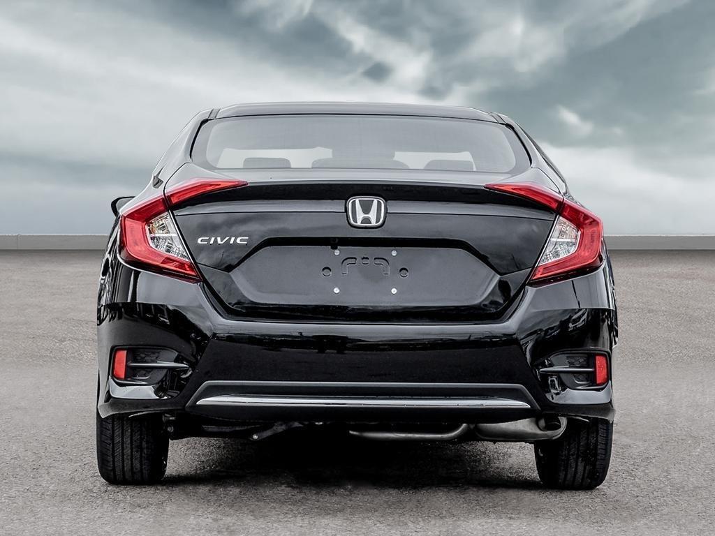 2019 Honda Civic Sedan LX CVT in Markham, Ontario - 5 - w1024h768px