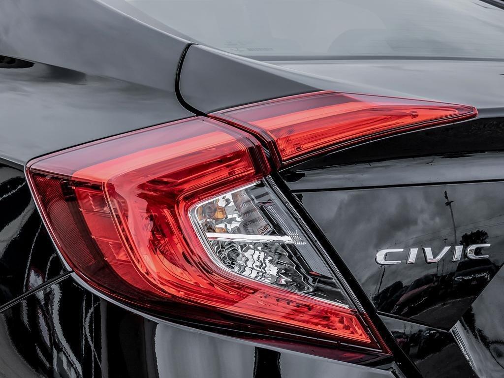 2019 Honda Civic Sedan LX CVT in Markham, Ontario - 11 - w1024h768px