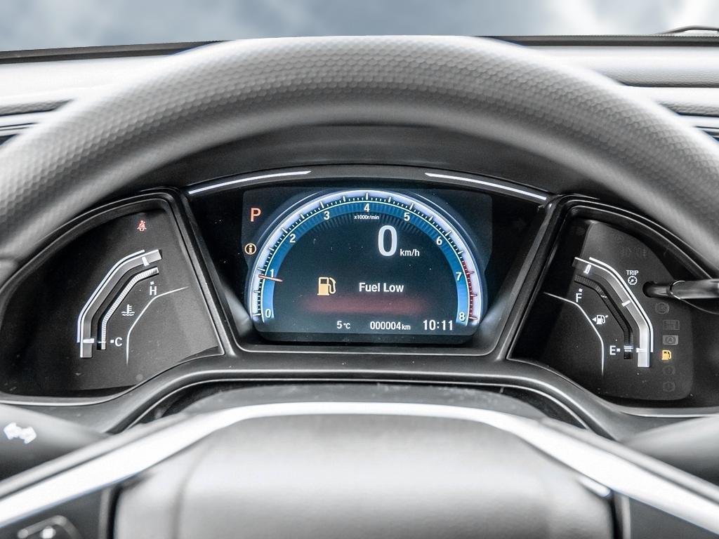 2019 Honda Civic Sedan LX CVT in Markham, Ontario - 14 - w1024h768px