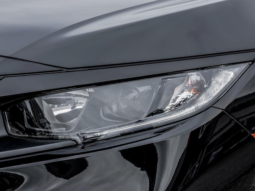 2019 Honda Civic Sedan LX CVT in Markham, Ontario - 10 - w1024h768px