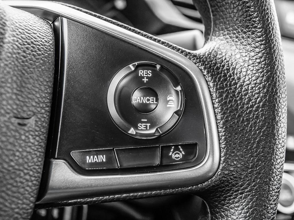 2019 Honda Civic Sedan LX CVT in Markham, Ontario - 15 - w1024h768px