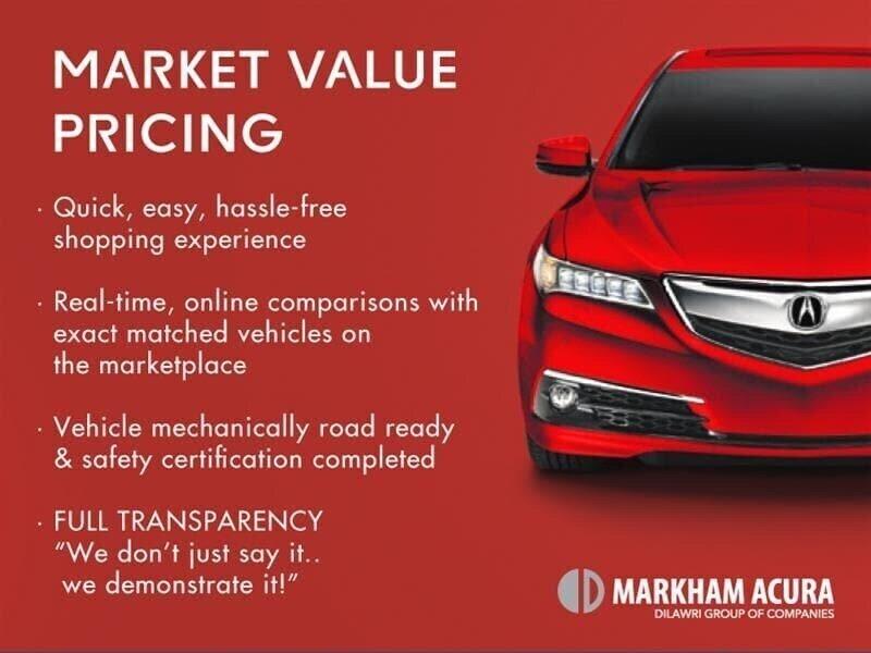 2014 Honda CR-V Touring AWD in Markham, Ontario - 2 - w1024h768px