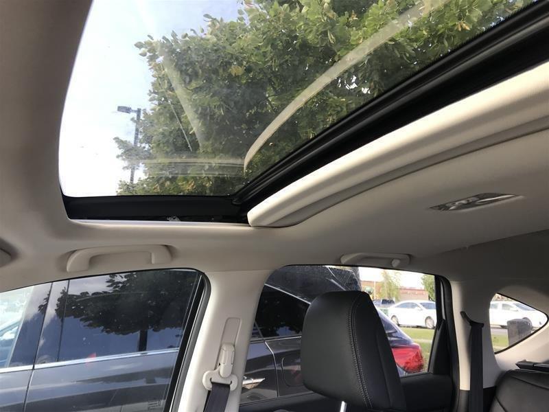 2014 Honda CR-V Touring AWD in Markham, Ontario - 17 - w1024h768px
