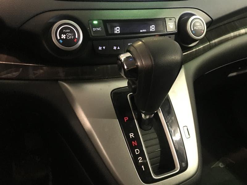 2014 Honda CR-V Touring AWD in Markham, Ontario - 14 - w1024h768px