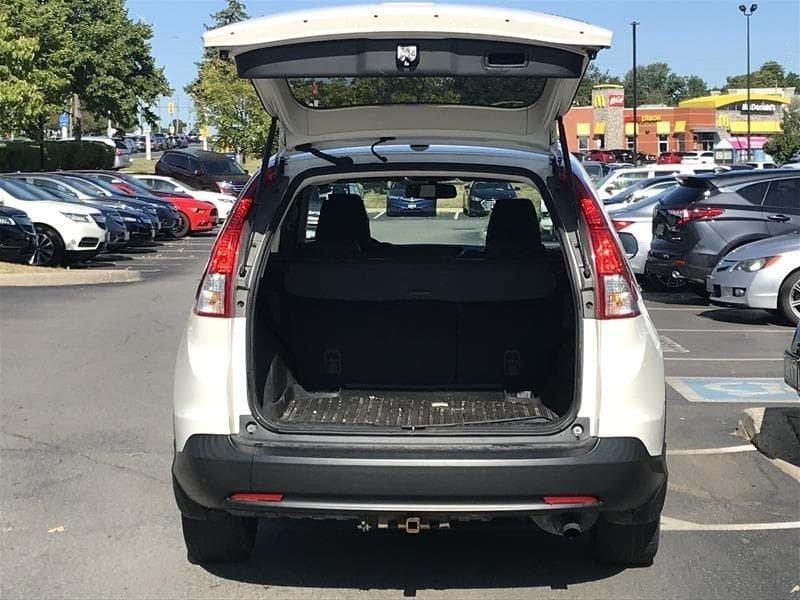 2014 Honda CR-V Touring AWD in Markham, Ontario - 6 - w1024h768px