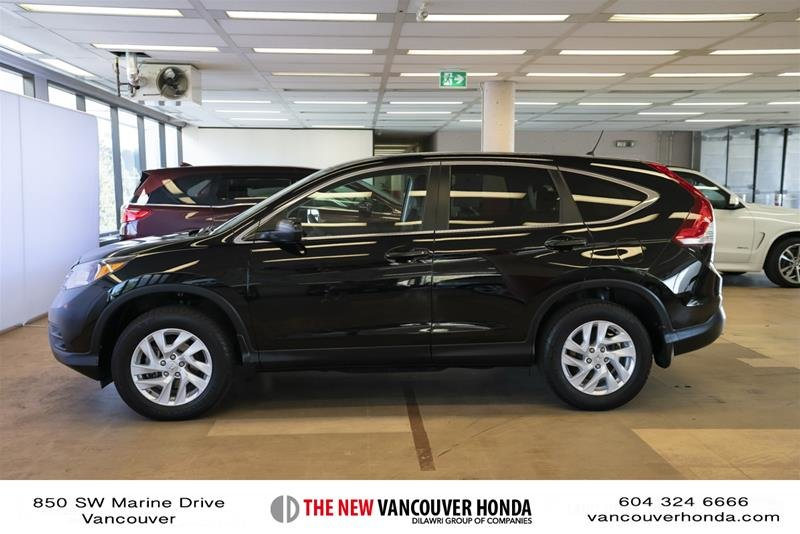 2014 Honda CR-V LX AWD in Vancouver, British Columbia - 9 - w1024h768px
