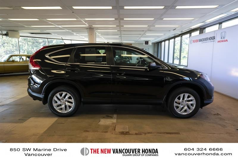2014 Honda CR-V LX AWD in Vancouver, British Columbia - 5 - w1024h768px