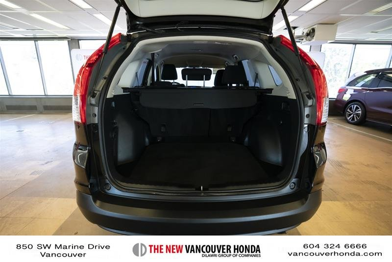 2014 Honda CR-V LX AWD in Vancouver, British Columbia - 19 - w1024h768px
