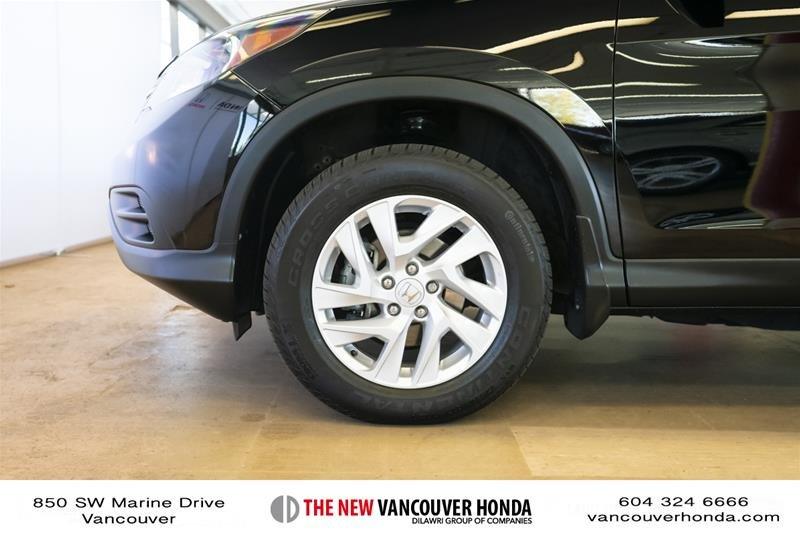 2014 Honda CR-V LX AWD in Vancouver, British Columbia - 10 - w1024h768px