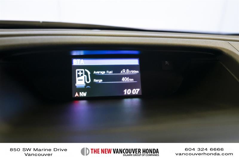 2014 Honda CR-V LX AWD in Vancouver, British Columbia - 21 - w1024h768px
