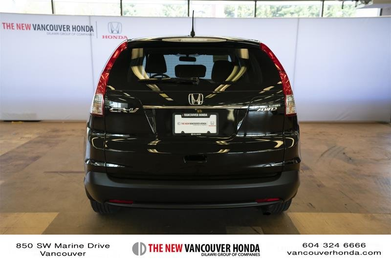 2014 Honda CR-V LX AWD in Vancouver, British Columbia - 7 - w1024h768px