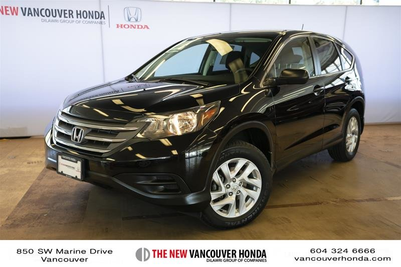 2014 Honda CR-V LX AWD in Vancouver, British Columbia - 1 - w1024h768px