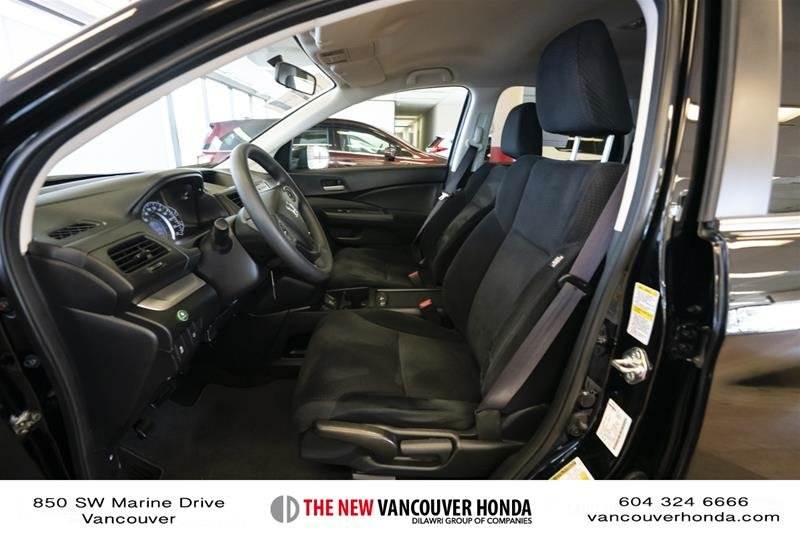 2014 Honda CR-V LX AWD in Vancouver, British Columbia - 11 - w1024h768px