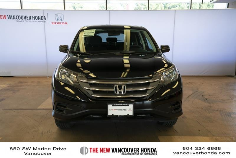 2014 Honda CR-V LX AWD in Vancouver, British Columbia - 3 - w1024h768px