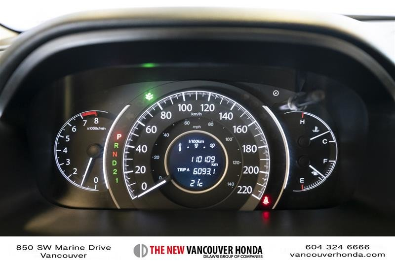 2014 Honda CR-V LX AWD in Vancouver, British Columbia - 20 - w1024h768px