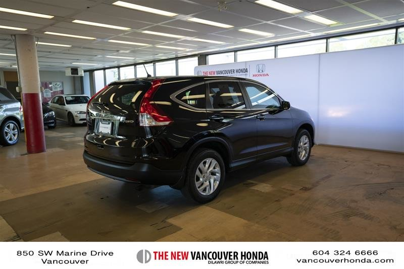 2014 Honda CR-V LX AWD in Vancouver, British Columbia - 6 - w1024h768px