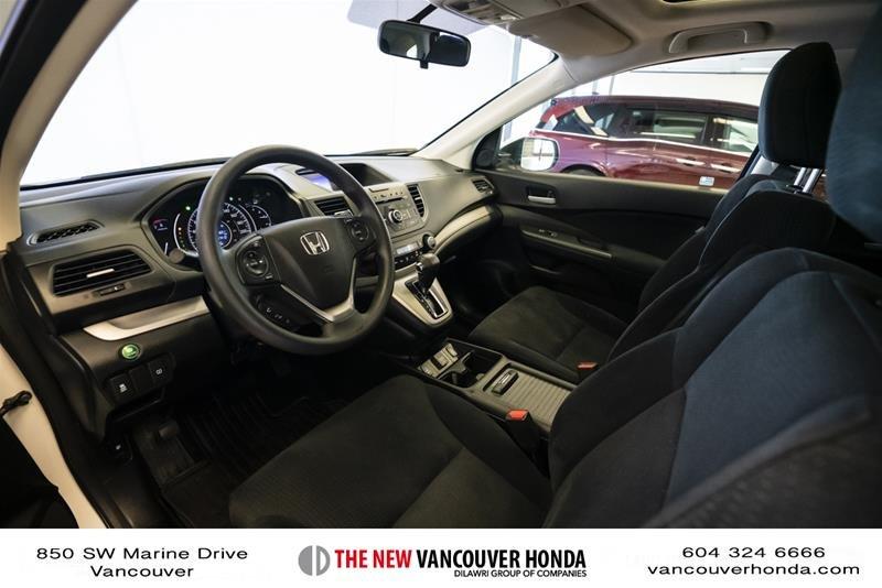 2014 Honda CR-V EX AWD in Vancouver, British Columbia - 11 - w1024h768px