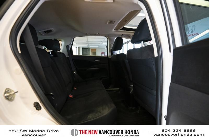 2014 Honda CR-V EX AWD in Vancouver, British Columbia - 14 - w1024h768px