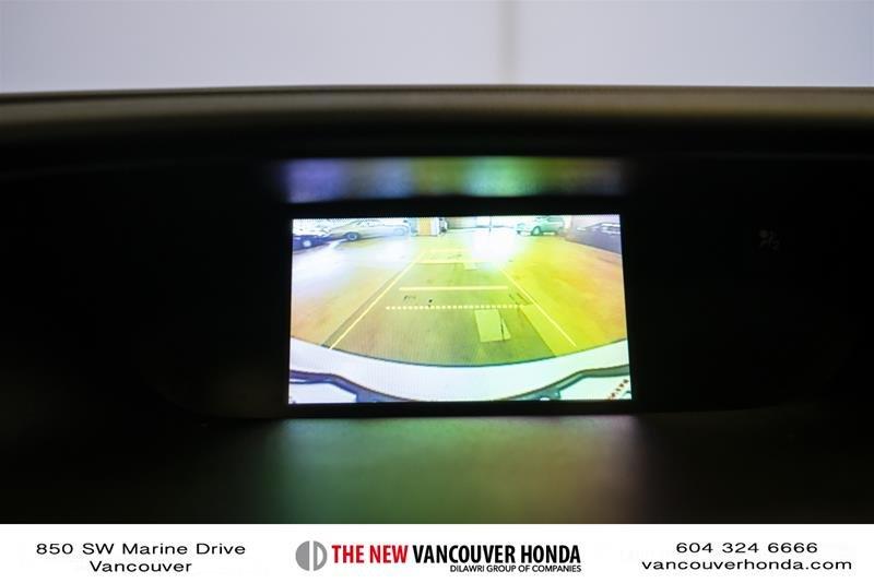 2014 Honda CR-V EX AWD in Vancouver, British Columbia - 20 - w1024h768px