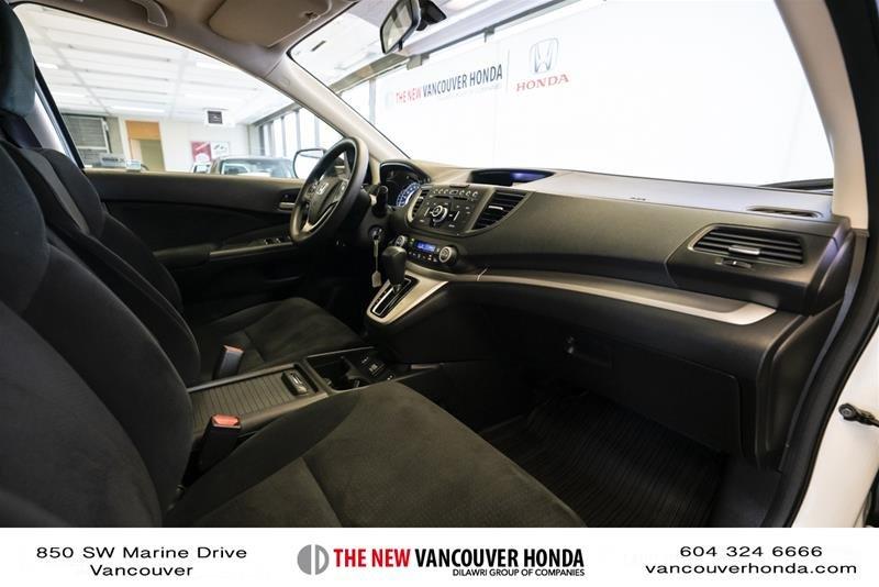 2014 Honda CR-V EX AWD in Vancouver, British Columbia - 15 - w1024h768px