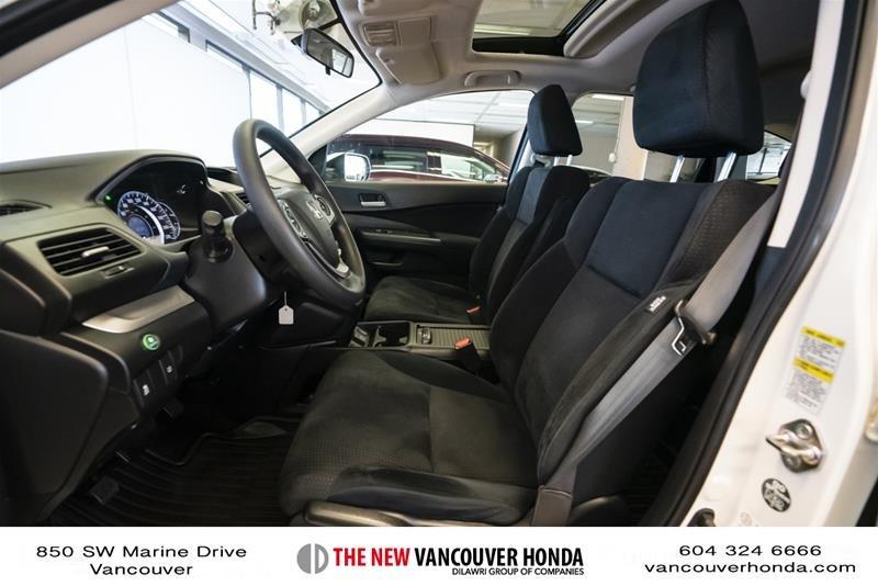 2014 Honda CR-V EX AWD in Vancouver, British Columbia - 10 - w1024h768px
