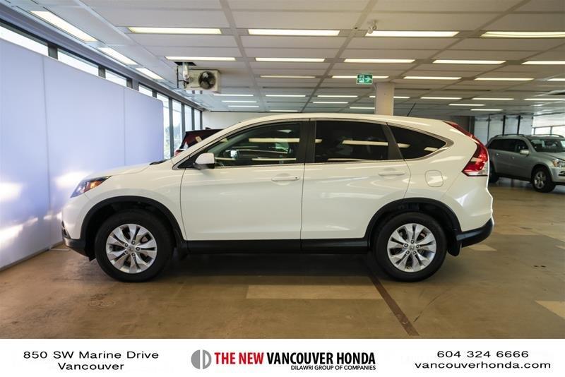 2014 Honda CR-V EX AWD in Vancouver, British Columbia - 8 - w1024h768px