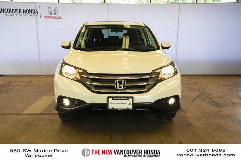 2014 Honda CR-V EX AWD in Vancouver, British Columbia - 2 - w1024h768px