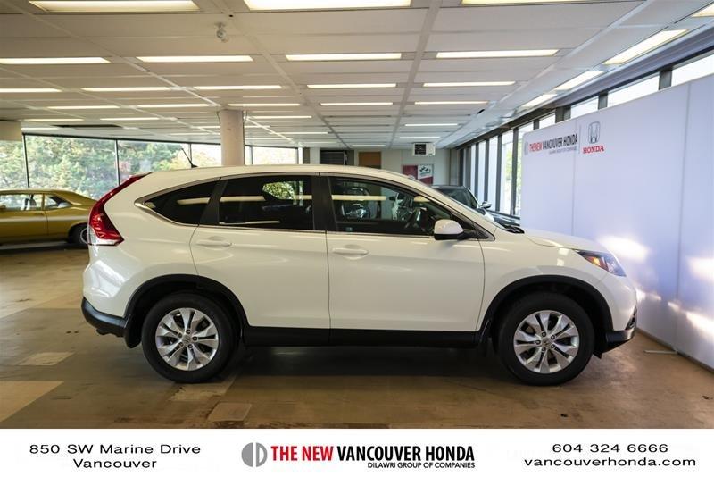 2014 Honda CR-V EX AWD in Vancouver, British Columbia - 4 - w1024h768px