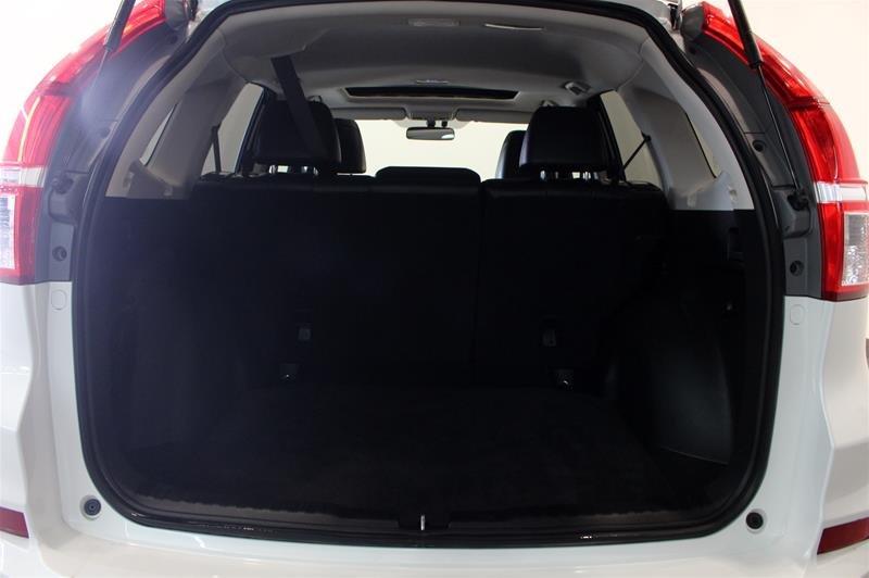2015 Honda CR-V EX-L AWD in Regina, Saskatchewan - 14 - w1024h768px