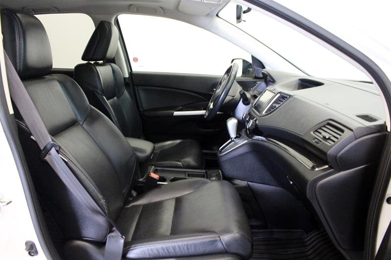 2015 Honda CR-V EX-L AWD in Regina, Saskatchewan - 13 - w1024h768px