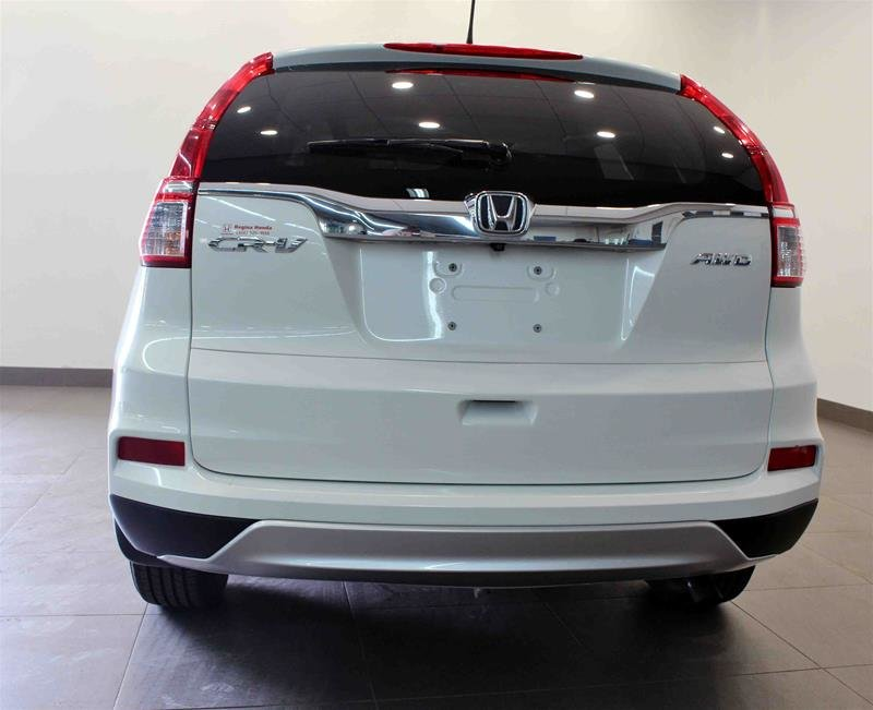2015 Honda CR-V EX-L AWD in Regina, Saskatchewan - 17 - w1024h768px