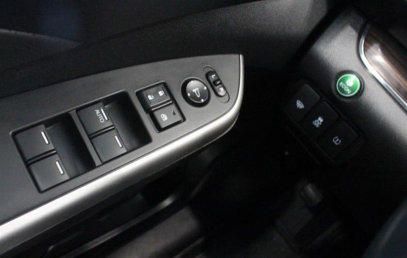 2015 Honda CR-V EX-L AWD in Regina, Saskatchewan - 2 - w1024h768px