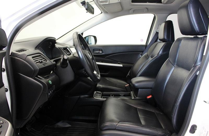 2015 Honda CR-V EX-L AWD in Regina, Saskatchewan - 7 - w1024h768px