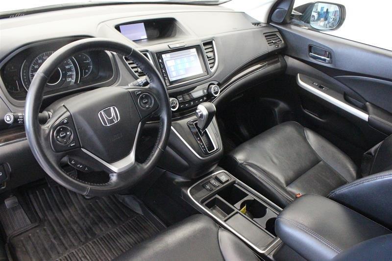2015 Honda CR-V EX-L AWD in Regina, Saskatchewan - 6 - w1024h768px