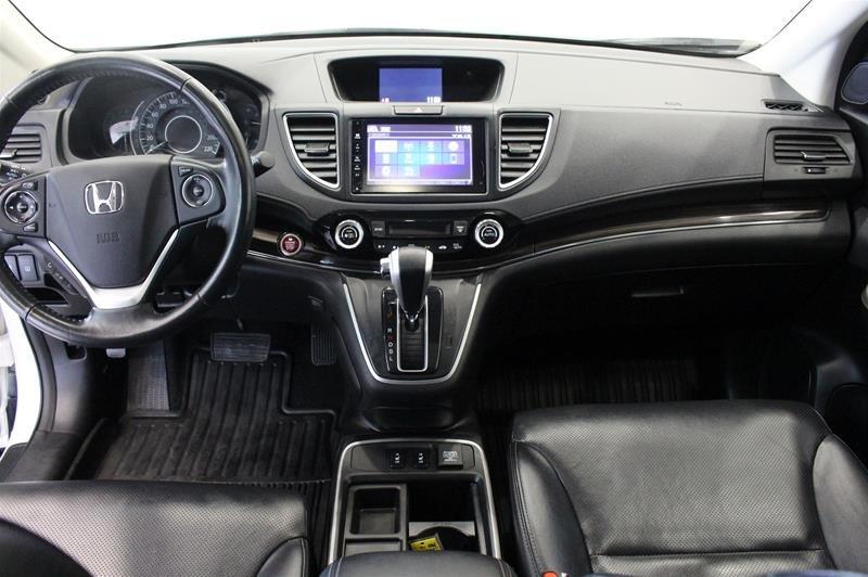 2015 Honda CR-V EX-L AWD in Regina, Saskatchewan - 12 - w1024h768px