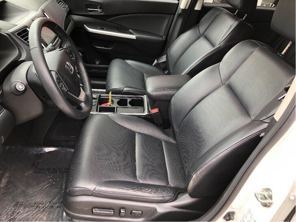 2015 Honda CR-V EX-L AWD in Vancouver, British Columbia - 12 - w1024h768px