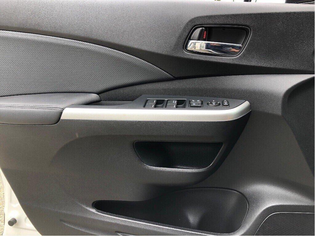 2015 Honda CR-V EX-L AWD in Vancouver, British Columbia - 9 - w1024h768px