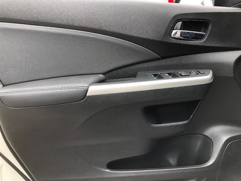 2015 Honda CR-V EX-L AWD in Vancouver, British Columbia - 38 - w1024h768px