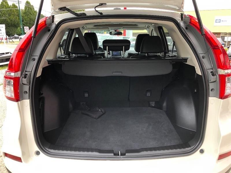 2015 Honda CR-V EX-L AWD in Vancouver, British Columbia - 41 - w1024h768px