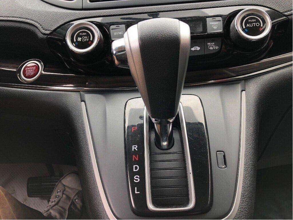 2015 Honda CR-V EX-L AWD in Vancouver, British Columbia - 17 - w1024h768px